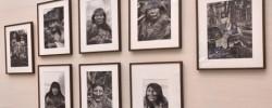 悲しき「部族Tribe」(『KYOTOGRAPHIE 京都国際写真祭 2015』)