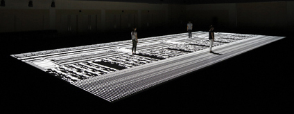 Dojima River Biennale 2015 Take Me To The River