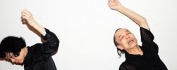 新作ダンス公演『燃え上がる耳』 直前インタビュー</br>笠井叡、山田せつ子 両氏に聞く