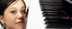 ロームシアター京都セレクション</br>「寒川晶子ピアノコンサート」インタビュー