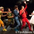 Move Freely!美しい身体表現 第4回『ギア-GEAR-』ブレイクダンス~リズムを体で奏でる~