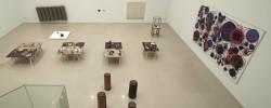 「岡﨑乾二郎の認識 — 抽象の力——現実(concrete)展開する、抽象芸術の系譜」