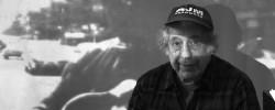 インタビュー:ローラ・イスラエル(『Don't Blink ロバート・フランクの写した時代』監督)