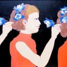 志村 佳苗 個展 「これであなたは幸せになれます。」