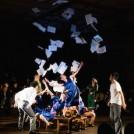即興戯曲「飛ぶ教室は 今」Ver.NADA