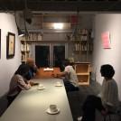 「ときを掬ぶ」cross border works 遊糸 遊糸の会