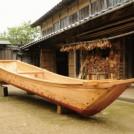 「和船復刻 – 久美浜 丸子舟に出会う」