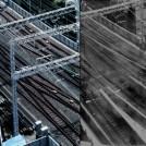 鉄道芸術祭vol.7 関連プログラム 「光善寺カメラオブスキュラ」ツアー