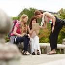 【異文化コミュニケーション学】英語で伝える京都の魅力