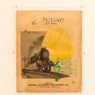 鉄道芸術祭vol.7クロージングイベント「IL TRENO(THE TRAIN)」