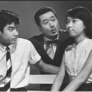新春!ニッポンの喜劇映画セレクション~日本の笑いのルーツを作った喜劇人たち
