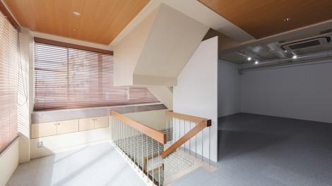 Gallery PARC 2階