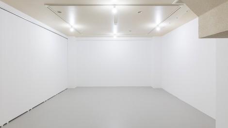 Gallery PARC4階