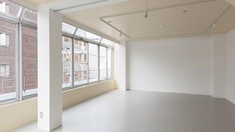 Gallery PARC 4階