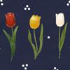 春のお花のアクセサリーフェア