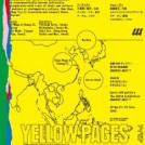 GRAPHIC WEST 7: YELLOW PAGES