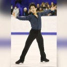 Move Freely!Vol.7 ~フィギュアスケートの魅力Ⅱ~