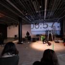 アートエリアB1開設10周年記念/ラボカフェスペシャルfeaturingブリッジシアター 「B1でなにする? 〜空間と身体の可能性〜」