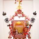 小松 可奈子 個展 「ホームシック」