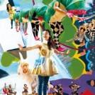キッズプログラム2018「不思議の国のアリス」公演関連企画 ダンスワークショップ