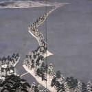現代風景画の指標 麻田鷹司 展