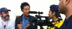 インタビュー:想田和弘(『ザ・ビッグハウス』監督・製作・撮影・編集)