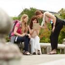 【異文化コミュニケーション学】 英語で伝える京都の魅力 協力:歴史街道推進協議会