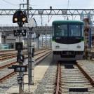 「京阪電車の信号保安の歴史」