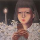 志村 佳苗 個展 「あなたは幸せだと言う」