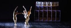 セシリア・ベンゴレア&フランソワ・シェニョー『DUB LOVE』