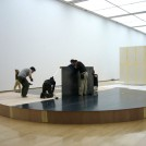 トーク「展覧会をつくる仕事ー設営・施工の視点からー」