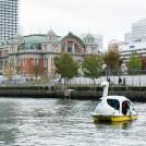 トーク|中之島リサーチ:島袋道浩「中之島の水辺の使い方」