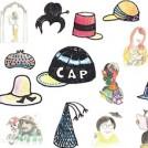 春のオープンスタジオ CAPフェス!「CAP NOW」「C.A.P.のCAP展」