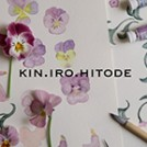 kin.iro.hitode 水彩で紡ぐ物語
