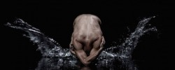 The world debut of Damien Jalet and Nawa Kohei's VESSEL